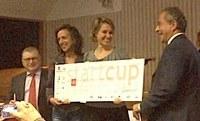 I Prodigi ENEA vincono la Start Cup Lazio 2015
